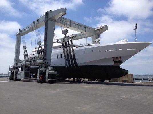 Marine Group Boat Works, LLC