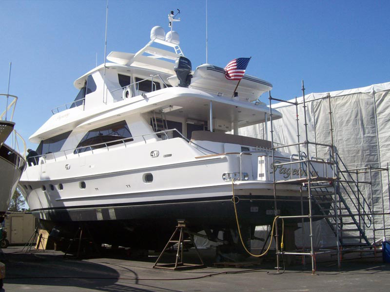 Yacht named 'M/Y Pageantry'