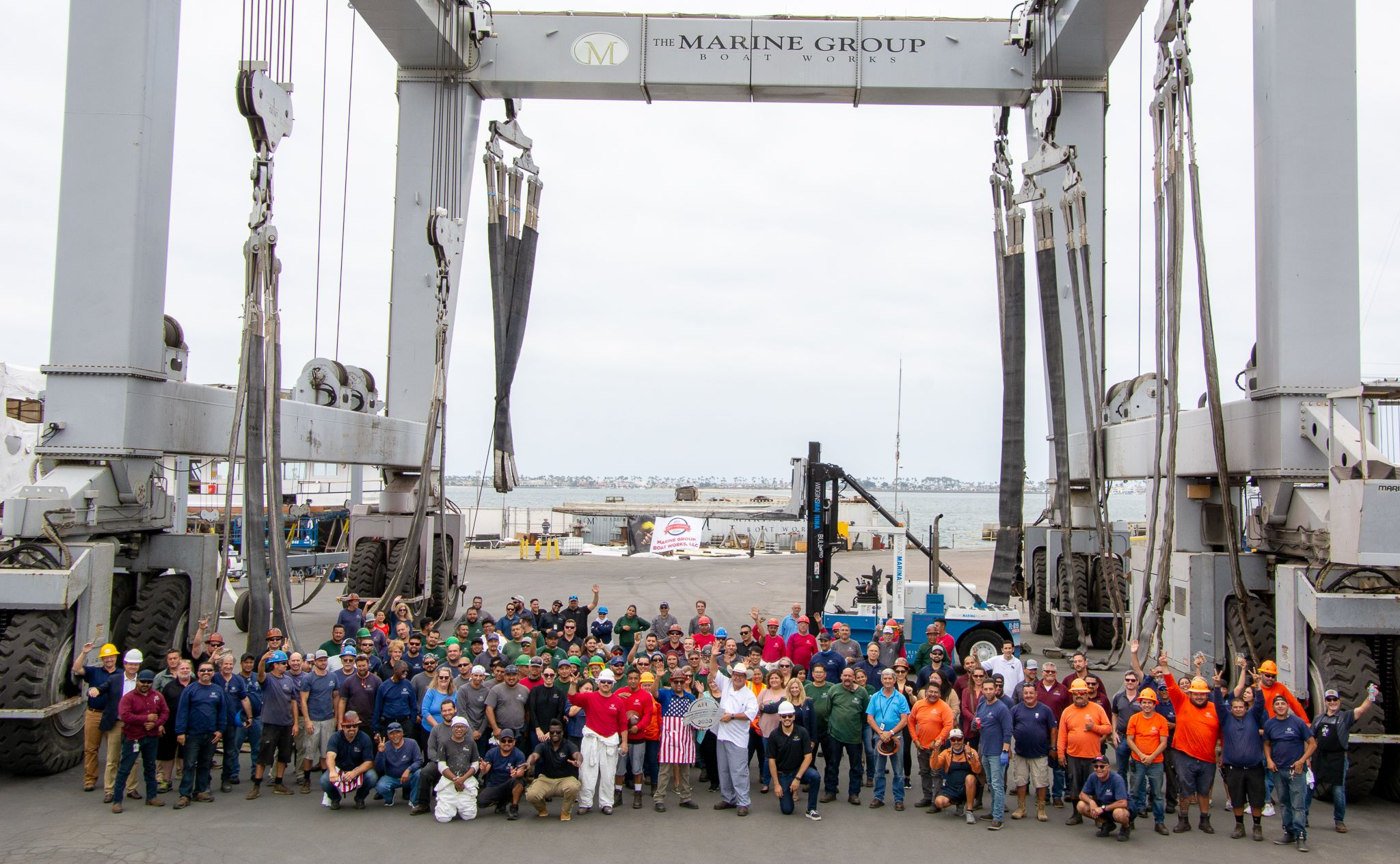 MBGW group picture